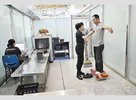 机场安检注意事项 去桃仙机场t3接人步骤