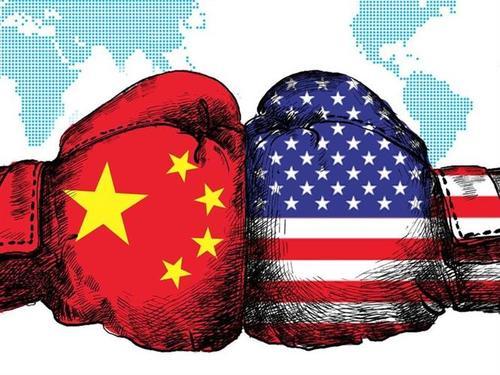 中美贸易谈判最新消息