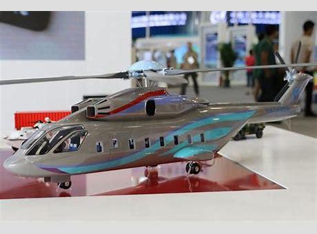 中俄重型直升机项目最新消息 中国直升机大进步