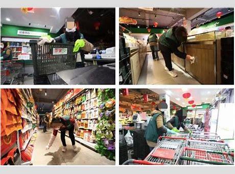 家家悦超市有多少家 家家悦杜爱玲