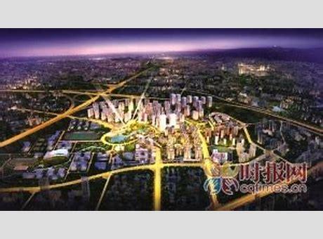 """""""重庆渝北加州花园火灾事故""""后续 央视连夜通报 回应起火原因"""