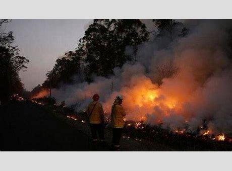 澳洲火灾最新报道