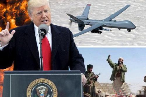 美国伊朗局势最新进展消息 美国伊朗战争局势最新消息24小时