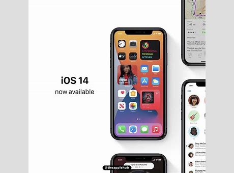 苹果发布最新正式版ios 更新项详解