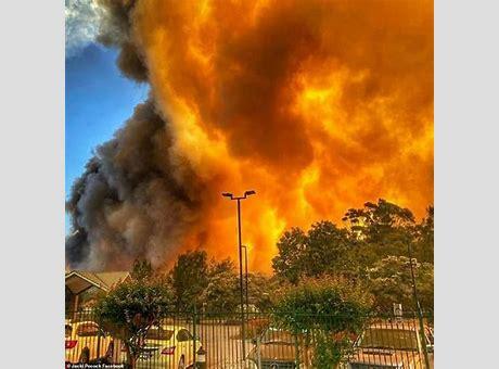 澳大利亚大火进展怎么样 现在情况怎么样了 有谁知道 【世界末日吧】