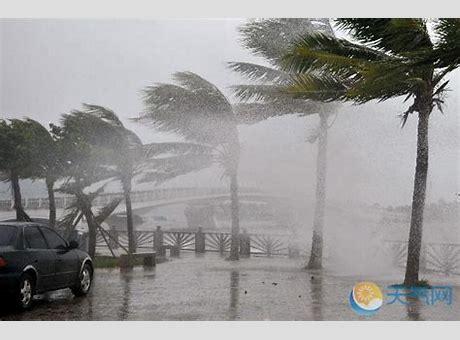 如何应对强台风 台风对策
