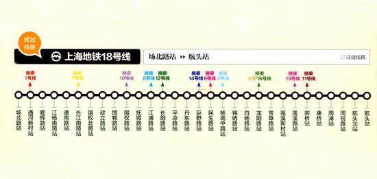 上海地铁18号线事故 上海18号线事故